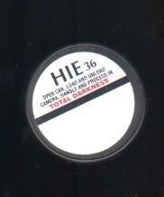Kodak HIE 35mm 3