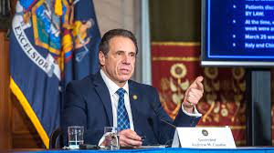 Gov. Andrew Cuomo crushed by Saturday Night Live | News 4 Buffalo